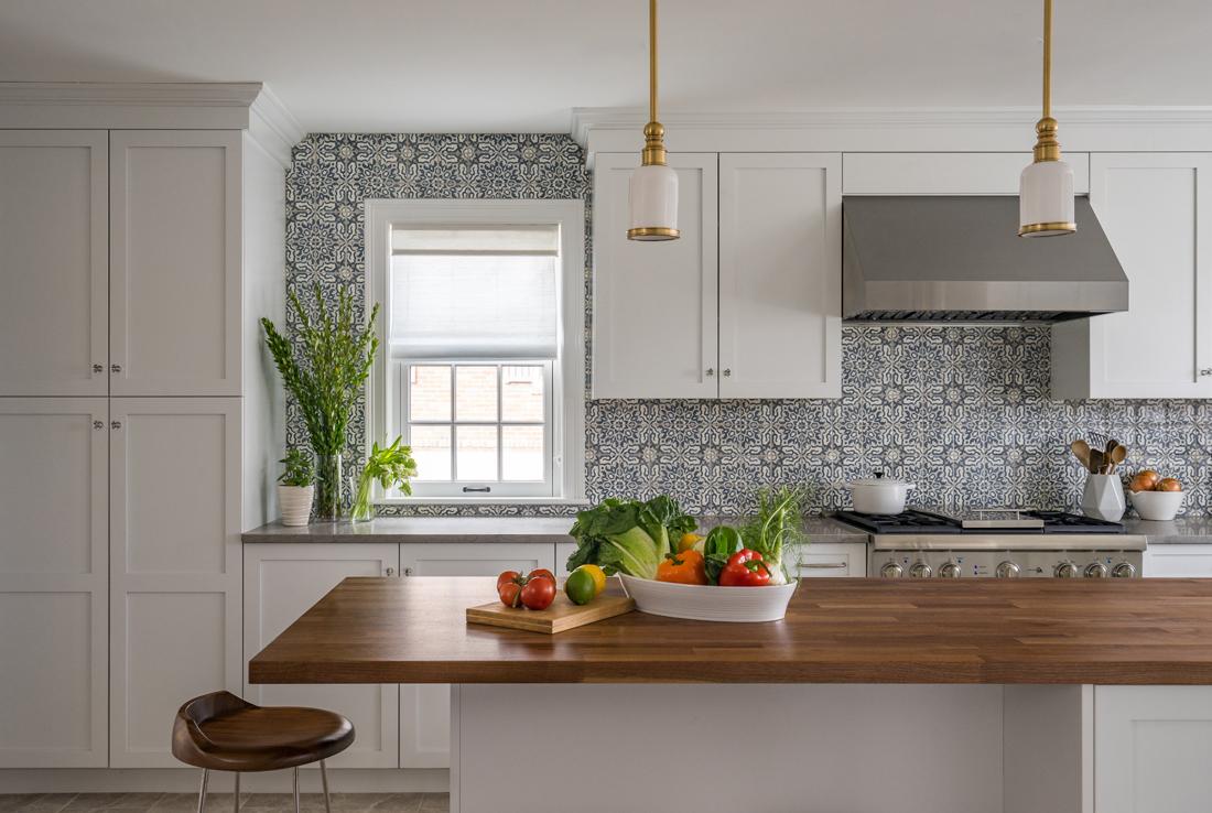 Award Winning Kitchen Remodel